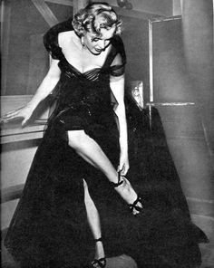 Marilyn Monroe, 1951 oscars