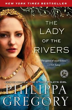 Image detail for -Phillipa Gregory is arguably the queen of English historical fiction ...