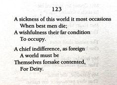 Emily Dickinson, 123.