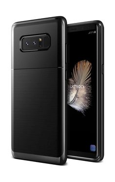Galaxy Note 8 Case Gardien Black Metallic Tough Rugged Protection Full Body Slim for sale online Slim Body, Samsung Galaxy Note 8, Metallic, Notes, Phone Cases, Iphone, Ebay, Accessories, Black