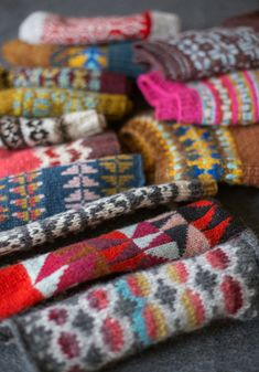 Sonya Philip, an interesting wardrobe, and projects that require practice  (Tin Can Knits) af7b7466459