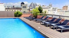 Catalonia Catedral - 4 Star #Hotel - $140 - #Hotels #Spain #Barcelona #CiutatVella http://www.justigo.com/hotels/spain/barcelona/ciutat-vella/catalonia-catedral_22328.html