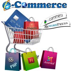 E-commerce Web Development Company FineSoft Technologies, that offers Ecommerce Solutions and Ecommerce Website Development services in India and abroad.