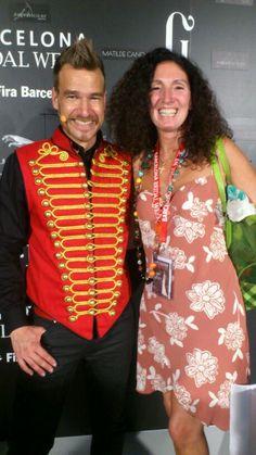Jordi & Me....SingularWomen...