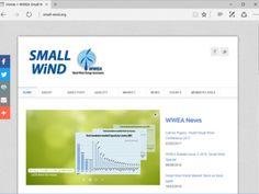 WWEA und Intersolar Europe richten gemeinsam die World Small Wind Conference aus