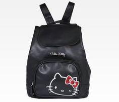 Hello Kitty Mini Backpack: Tartan... this one too is pretty :)