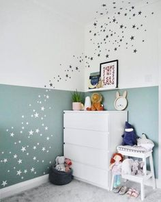 Shop for Furniture, Home Accessories & More - toddler room ideas Baby Bedroom, Baby Boy Rooms, Nursery Room, Kids Bedroom, Nursery Decor, Toddler Room Decor, Toddler Rooms, Baby Room Decor, Toddler Bedroom Boys