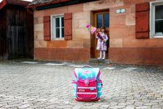 Einschulungsfotoshooting, Back to school, Schulfotografie - alles bei www.crea-foto.de