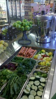 Juice Bar at Thousand Oaks | Whole Foods Market