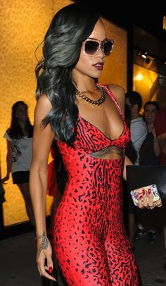 Rihanna Has the Best A-List Style Out There – Celebrities Woman Rihanna Mode, Rihanna Riri, Rihanna Style, Rihanna Fashion, Rihanna Looks, Rihanna Photos, Chris Brown, Belle Photo, Her Style