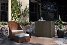 Create a stylish outdoor space that fits all of your entertaining needs at Suncast.com! Suncast® Corporation