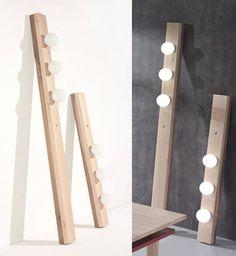 Gonçalo Campos Studio - lamp