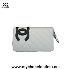 841a32e64a1c New CHANEL Long Wallet On Cyber Monday Chanel Wallet, Herve Leger Dress,  Chanel Online