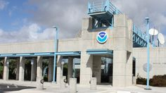 National Hurricane Centers headquarters is in Irmas pathbut its built to take a hit