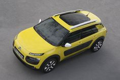Get a chance to win a CITROËN #C4Cactus on www.hitmeifyoucan.be by trying its Airbump® until the 14th of September. Hurry up, only the fastest among you can qualify for the second step of the game!