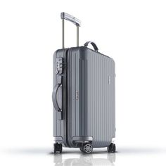 Rimowa: Salsa Deluxe Cabin Multiwheel - This type of design could be good for a case for portable modular Luxury Luggage, Rimowa, Salsa, Choices, Hardware, Cabin, Adventure, Type, Travel