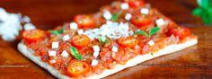 Dia da Pizza: dicas de recheios saudáveis