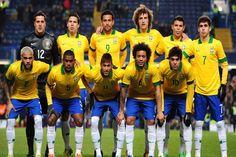 Saznajte kako biste se zvali da igrate za Brazil