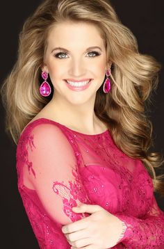 Miss Mississippi 2017 will be crowned on June 24, 2017! The winner will represent Mississippi at Miss America later this year! Who is your pick for this MAO crown? Click to make your predictions today on Pageant Planet! Here: Rachel Shumaker, Miss Madison Metro