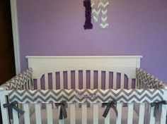 Teething bumpers for crib https://www.facebook.com/poshpetitesboutique  #poshpetitesboutique