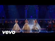 Celtic Woman - Green Grow The Rushes - YouTube