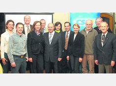 2009-02-26 CSU Planegg verjüngt erneut ihre Vorstandsriege