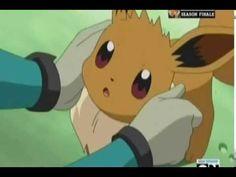 Pokemon Eevee AMV: Dam Dadi Doo ( Nightcore )