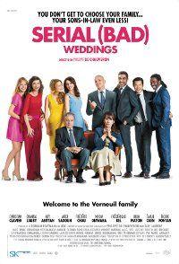 Serial (Bad) Weddings: http://www.moviesite.co.za/2015/0430/serial-bad-weddings.html