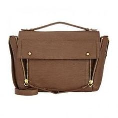 40% off 3.1 Phillip Lim - Messenger Bag Pashli Taupe - $449 #3.1philliplim #messengerbag