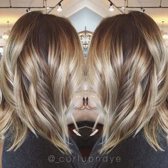 Stretched root blonde hair balayage Hair Color 2018, Hair Color Purple, Hair Color And Cut, Hair Cut, Color Red, Colour, Balayage Hair Blonde, Haircolor, Glam Hair