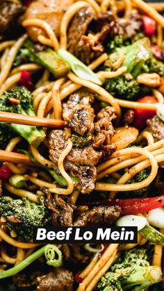 Best Beef Recipes, Meat Recipes, Asian Food Recipes, Dinner Recipes, Cooking Recipes, Favorite Recipes, Healthy Recipes, Ethnic Recipes, Spaghetti