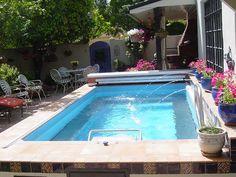 22 Terrace Swimming Pool Ideas Pool Designs House Design Small Pool Design