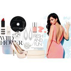 Selena Gomez Style @Polyvore #selenagomez #fashion
