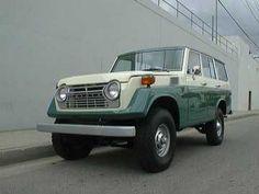 1979 Toyota Land Cruiser FJ