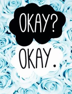 The fault in our stars ♥♥