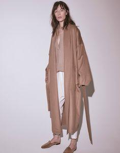 Nili Lotan Fall 2016 Ready-to-Wear Collection Photos - Vogue