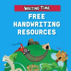 Writing Time Online has great handwriting resources to help students understand, consolidate and extend their handwriting knowledge. Access includes a Student Code to pass onto students so they can use many of the resources from home or in the classroom. Sign up now! Free Handwriting, Teaching Tips, Students, Knowledge, Coding, Classroom, Sign, Class Room, Consciousness