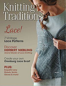 Knitting Traditions 2013