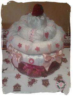 Cupcake di pannolini