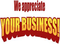 To all the businesses that have utilized ilocal's services, Thank You...