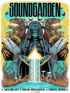 Soundgarden!!!