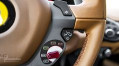 2013 Ferrari 458 Italia close-up photos. | Photos by autoevolution.