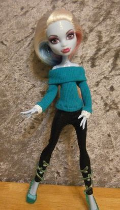 1000+ images about Monster High y Bratz on Pinterest | Monster ...