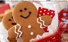 Desktop natalizio per me!
