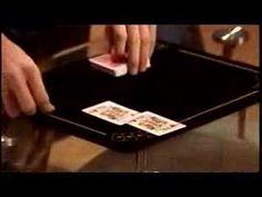Card Trick Magic    http://postalbigtoe.com/card-trick-magic-by-stephane-vanel/
