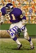Jan. 25.  For Viking fans, Carl Eller was born today.  A great defensive end, elected to the Pro Football Hall of Fame in 2004.