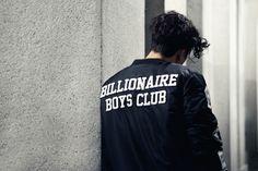 Billionaire Boys Club 2015 Fall/Winter New Arrivals || Follow @filetlondon for more street style #filetclothing