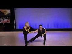 ▶ Swing Diego 2013 Jordan Frisbee & Tatiana Mollmann - YouTube  These two are amazing!!!