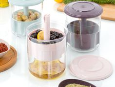 Gıda ile temasa uygun pratik ürünlerimizi incelediniz mi? Üstelik online alışverişlerde %50+%50 indirim; www.madamecoco.com
