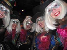 In an elevator Elevator, Halloween Face Makeup, Girls, Toddler Girls, Daughters, Maids